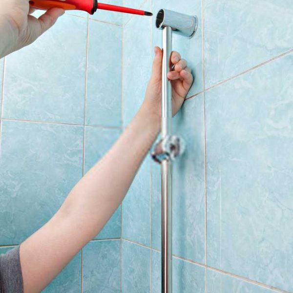 Professional Shower Installation & Repair