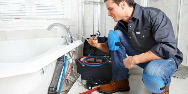 Leak Detection and Repair