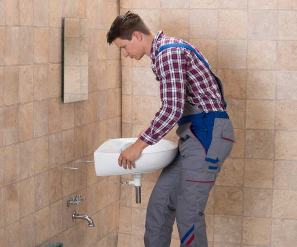 Toilet Repair or Installation